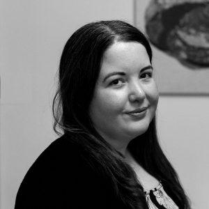Alana Robson - Author of Kitchi The Spirit Fox