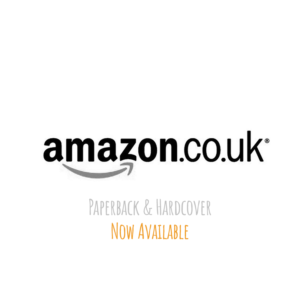 Kitchi The Spirit Fox Paperback & Hardback Now Available at Amazon